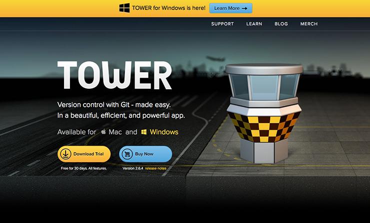 GitTower
