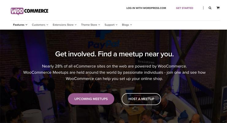 WooCommerce Meetups